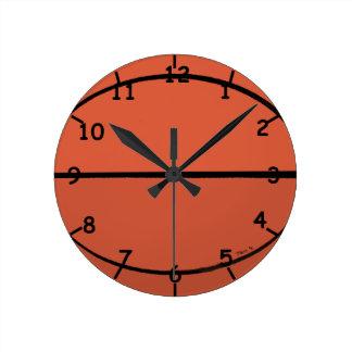 Basketball Clock II