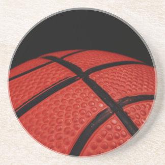 Basketball Close-up Sports Team Coaster