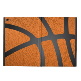 Basketball Closeup ipad case. iPad Air Cases