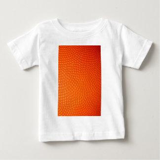 Basketball Closeup Skin Baby T-Shirt