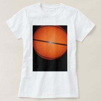 Basketball Closeup Skin Tee Shirt