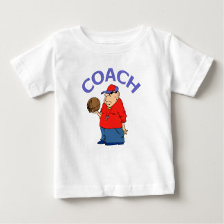Basketball Coach Cartoon Shirts