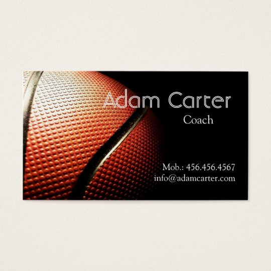 Basketball coach player referee Club Sport School Business