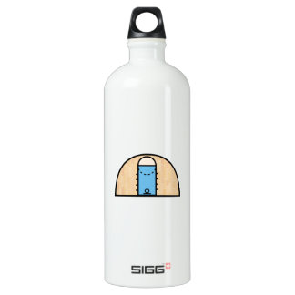 Basketball Court SIGG Traveller 1.0L Water Bottle