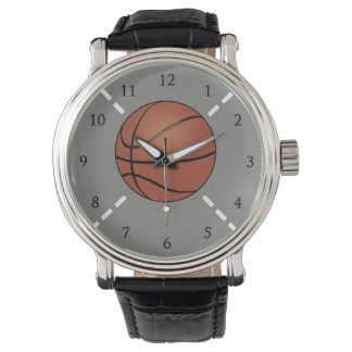 Basketball Court Watch