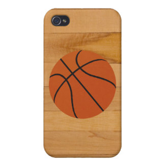 Basketball Covers For iPhone 4