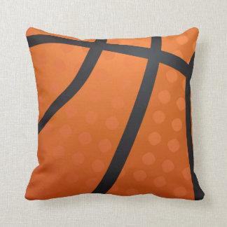 Basketball Cushion
