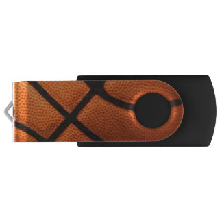 Basketball Design Customizable USB USB Flash Drive