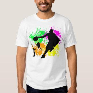 Basketball Dreams T-Shirt