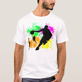 Basketball Dreams T-Shirt