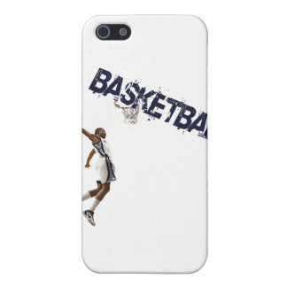 Basketball Dunk Cover For iPhone 5/5S