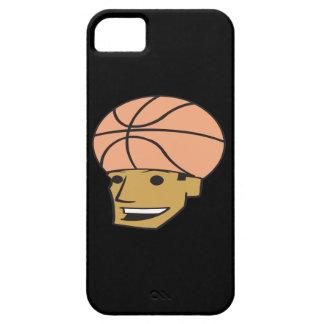 Basketball Fan iPhone 5 Case