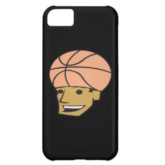 Basketball Fan Cover For iPhone 5C