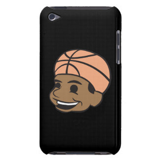 Basketball Fan iPod Touch Cover