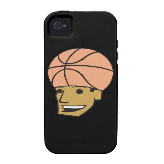 Basketball Fan Case For The iPhone 4