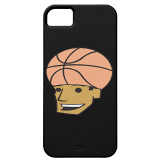 Basketball Fan Case For The iPhone 5
