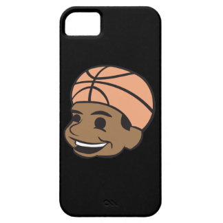 Basketball Fan iPhone 5 Covers