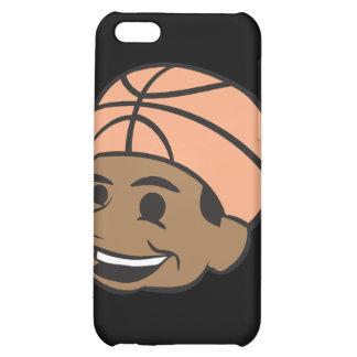Basketball Fan iPhone 5C Case