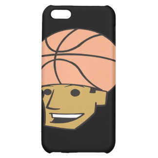 Basketball Fan iPhone 5C Cover