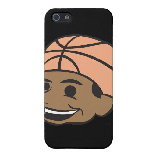 Basketball Fan iPhone 5 Cases