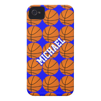 Basketball Fashions iPhone 4 Case-Mate Cases