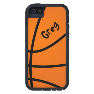 Basketball Fashions iPhone 5 Cases