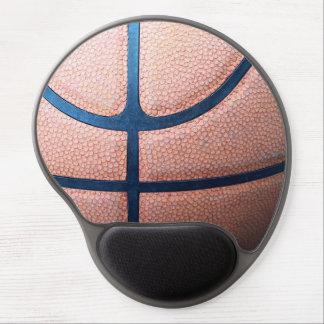 Basketball Gel Mouse Mat