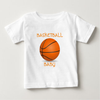 Basketball Gifts Baby T-Shirt
