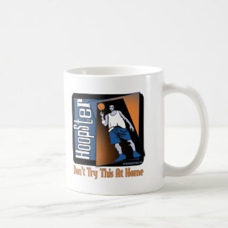 Basketball Gifts Basic White Mug