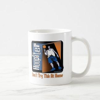 Basketball Gifts Classic White Coffee Mug