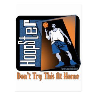 Basketball Gifts Postcard