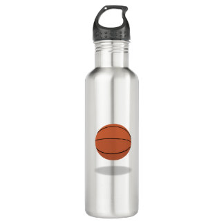 Basketball Graphic 710 Ml Water Bottle