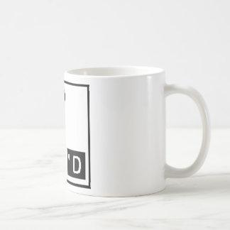 Basketball Hooked Ladies Coffee Mugs