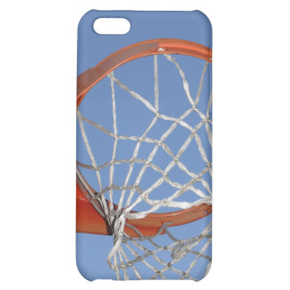 Basketball Hoop for Sports Fans iPhone 5C Cover