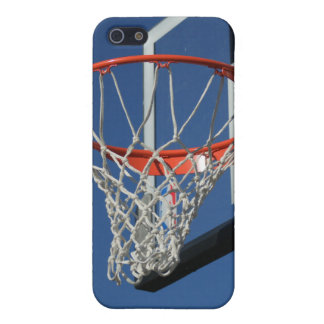Basketball Hoop  iPhone 5/5S Cases