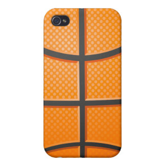 Basketball i iPhone 4/4S covers