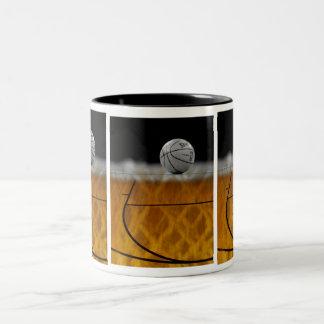 Basketball III Mug