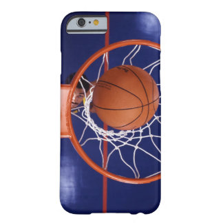basketball in hoop barely there iPhone 6 case