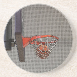 Basketball in the Net Coaster