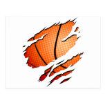 basketball_inside cartes postales