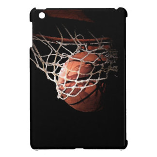 Basketball iPad Mini Case