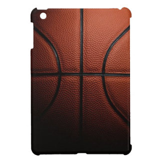 Basketball - iPad Mini Case
