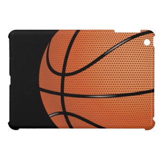 Basketball iPad Mini Covers
