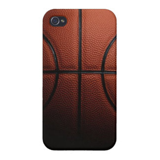 Basketball - iPhone 4 Case