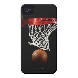 Basketball iPhone 4 Cover