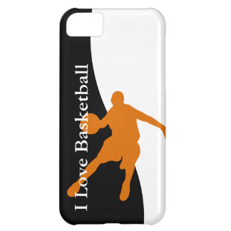 Basketball iPhone 5 Case