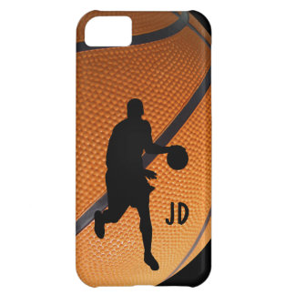 Basketball iPhone 5C Case