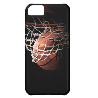 Basketball iPhone 5C Case