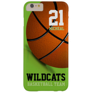 Basketball iPhone 6/6s Plus Case