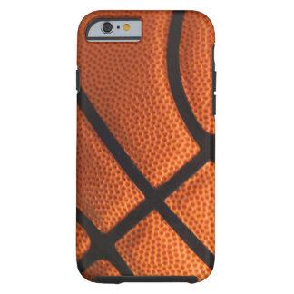 Basketball iPhone 6 case Tough iPhone 6 Case